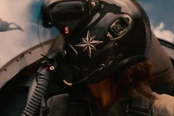 LANTERNA VERDE - CITAZIONE AL VILLAIN STAR SHAPPIRE: Siamo in attesa di nuove info sull'atteso Green Lantern Corps, ma il primo film...