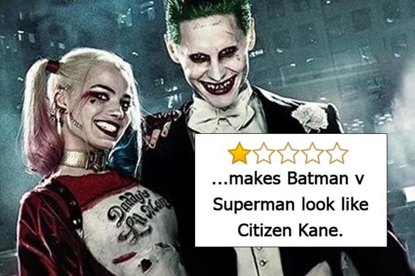 Suicide Squad, Oscar per il Miglior trucco ad Alessandro Bertolazzi, Giorgio Gregorini e Christopher Nelson - «...fa apparire Batman v Su...