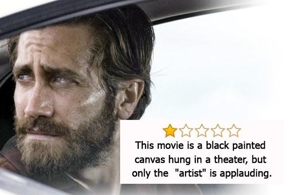 Animali Notturni, candidato a Miglior attore non protagonista (Michael Shannon) - «Questo film è un quadro nero appeso in un cinema, ma s...