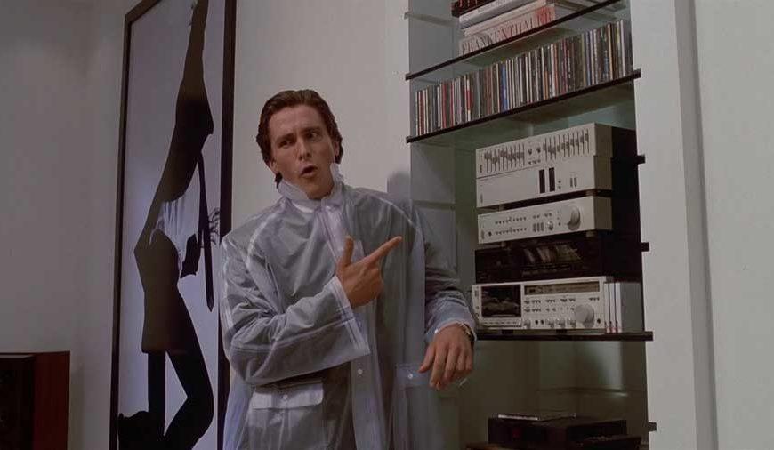 American Psycho - Lo sappiamo, alla fine il ruolo andò proprio a lui... Ma è stato un percorso lungo! Christian Bale, infatti, venne scel...
