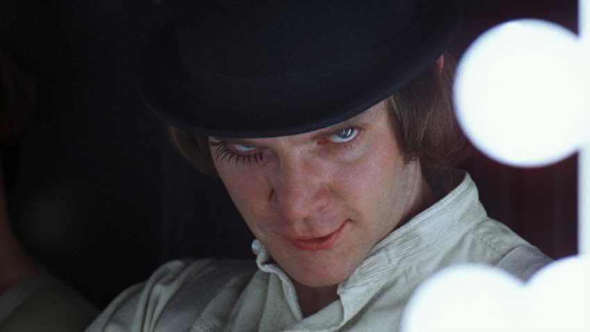 Arancia Meccanica (1971) - È l'unico film in questa lista ad essere stato vietato dal suo creatore. Stanley Kubrick ha chiesto infat...