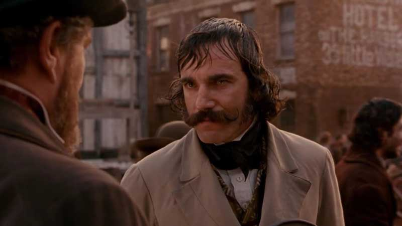 Daniel Day-Lewis - Quando si parla di immedesimarsi... Sul set di Gangs of New York ha rifiutato di indossare una giacca calda perché, se...