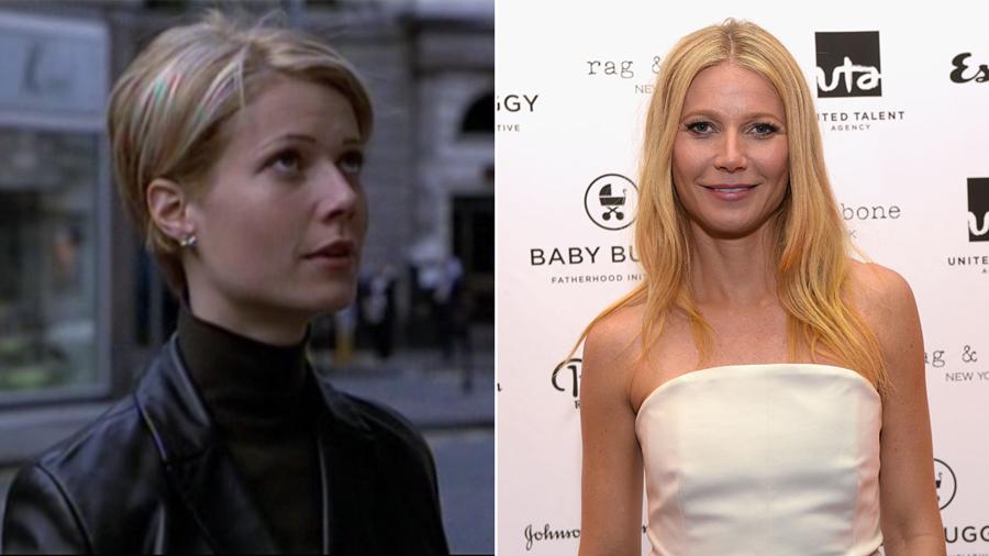 Sliding Doors è uno di quei film che rivediamo sempre volentieri e ci mostra una Gwyneth Paltrow in due versioni: una castana con i capel...