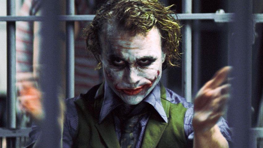 Heath Ledger ne Il Cavaliere Oscuro - Nessuno avrebbe mai puntato su quel belloccio protagonista di 10 cose che odio di te eppure la sua ...