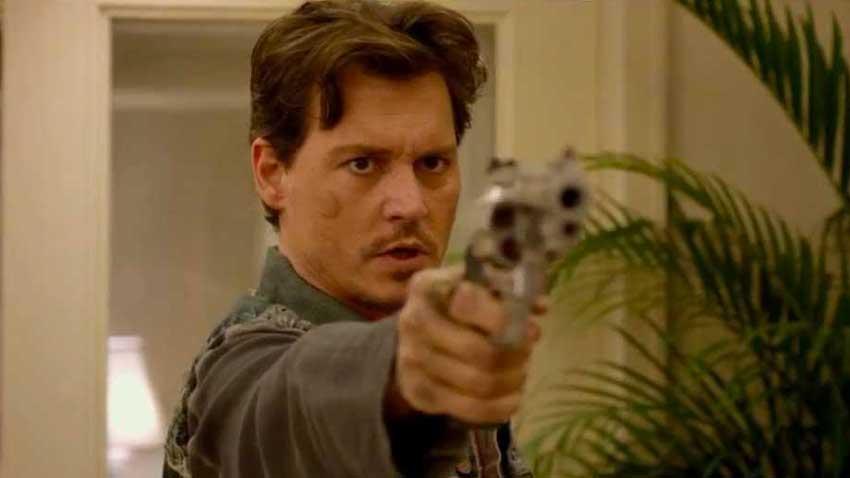 21 Jump Street - Johnny Depp ha partecipato al reboot cinematografico della serie che lo ha lanciato negli anni '80-'90 attrave...