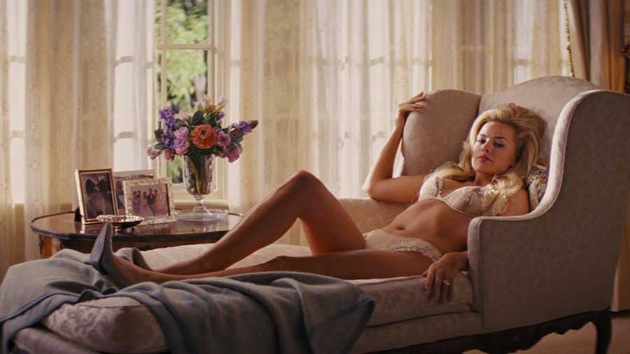 Margot Robbie - The Wolf of Wall Street è stato il film che l'ha consacrata come una delle attrici più sexy di Hollywood. E noi siam...