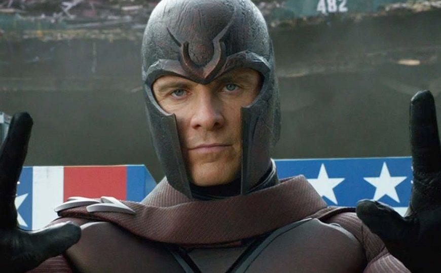 #4 - Quale miglior cattivo di un cattivo col cuore? Ecco, il Magneto di Michael Fassbender nella saga di X-Men è così: lui ci ha provato ...