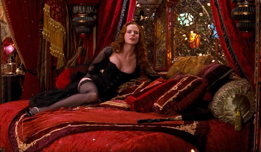 Nicole Kidman - Poteva mancare la rossa per eccellenza? Numerose le scene in lingerie per l'attrice, da Eyes Wide Shut a Moulin Roug...
