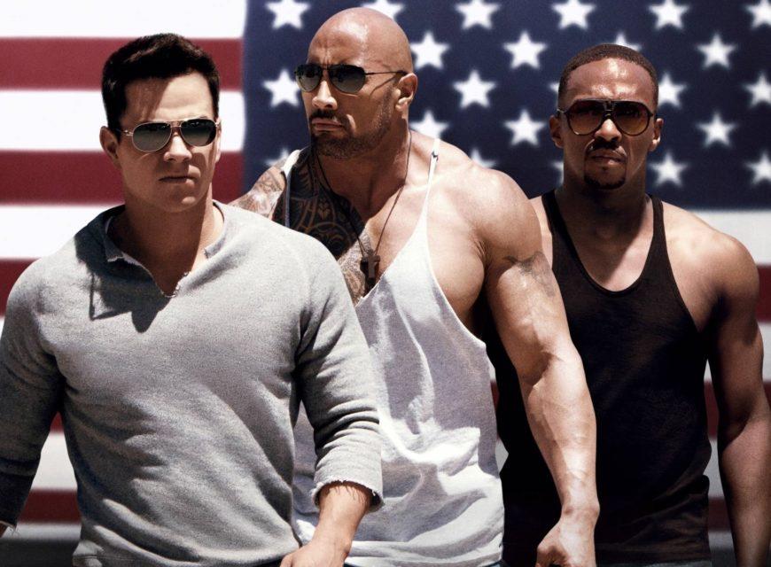 Pain & Gain - Da bodybuilders a criminali colpevoli di estorsione, rapimento e omicidio. Michael Bay si ispira agli articoli pubblica...
