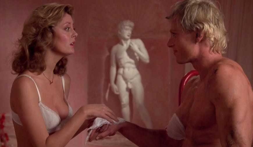 Susan Sarandon - Ancora oggi non sfigura nel confronto con le colleghe più giovani, ma è in The Rocky Horror Picture Show che ha raggiunt...