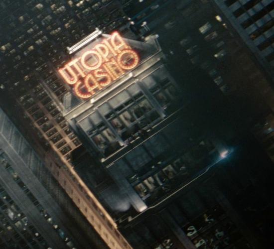 """L'UOMO D'ACCIAIO - LA KRYPTONITE: """"Ne L'Uomo d'Acciaio non c'è la kryptonite"""", eppure un interessante ..."""