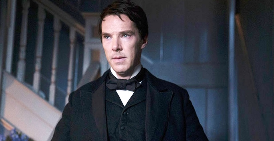 Benedict Cumberbatch è Thomas Edison, Michael Shannon è George Westinghouse, e Nicholas Hoult è Nikola Tesla. Il film in questione è The ...