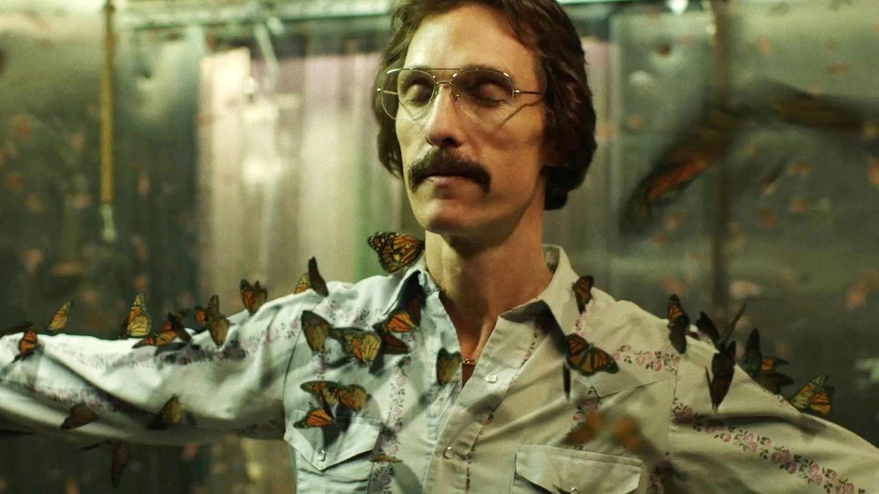 Dallas Buyers Club - Il film che è valso l'Oscar a Matthew McConaughey e Jared Leto è ispirato a una storia vera, raccontata nell&#0...