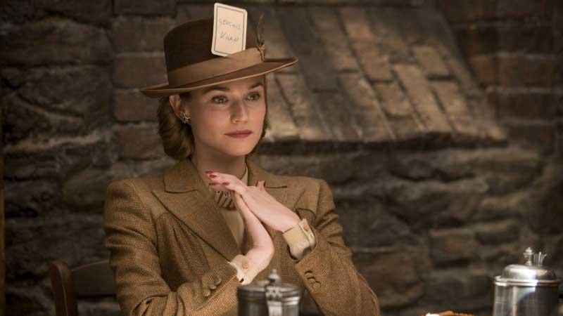 Diane Kruger - L'attrice ha vissuto una brutta esperienza sul set, quando è stata (quasi) strangolata da Quentin Tarantino durante l...