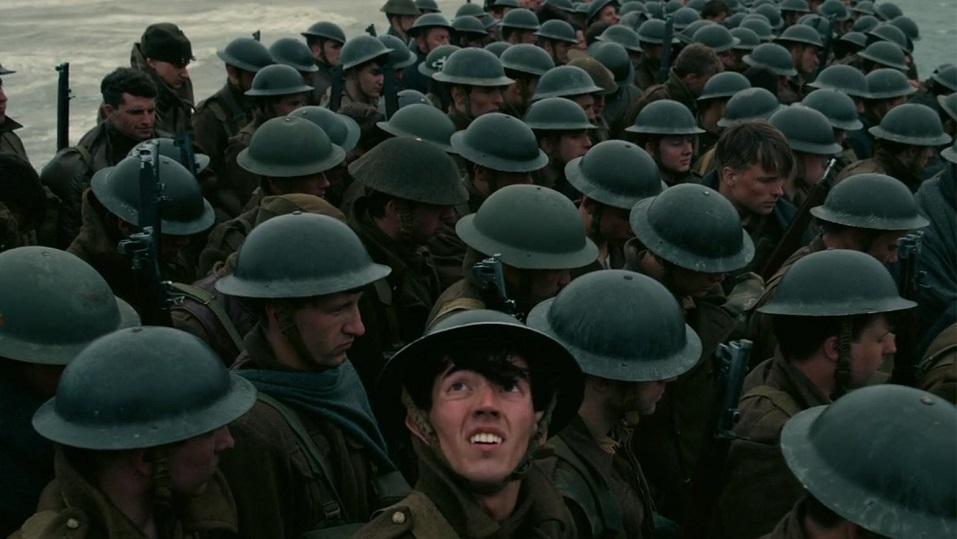 Christopher Nolan come Leonardo DiCaprio prima di Revenant: amatissimo, ma perennemente snobbato dall'Academy. Ci ha provato col thr...