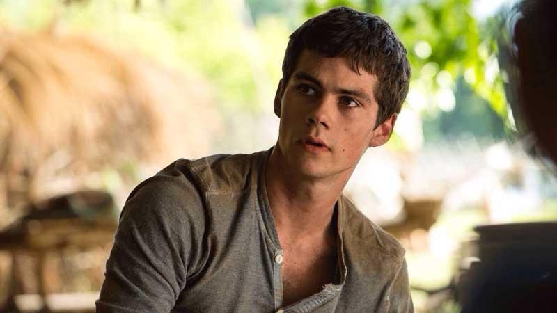 Dylan O'Brien - L'attore ha avuto un grave incidente in moto durante le riprese di Maze Runner - La Rivelazione, terzo capitolo...