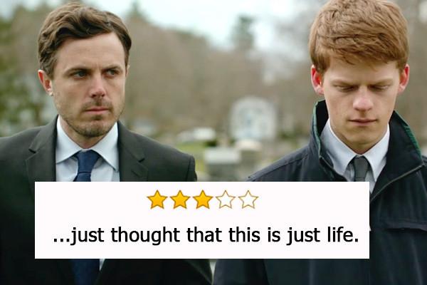 Manchester By the Sea, Oscar a Casey Affleck come Miglior attore protagonista e a Kenneth Lonergan per la miglior sceneggiatura originale...