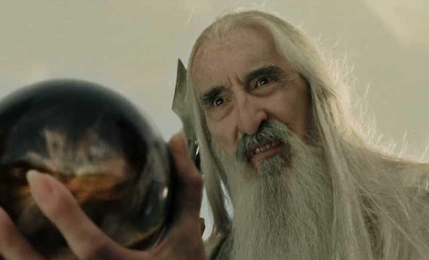 #8 - Il più cattivo de Il signore degli anelli rimane Sauron, ma se dobbiamo scegliere il più carismatico e inquietante, allora optiamo d...