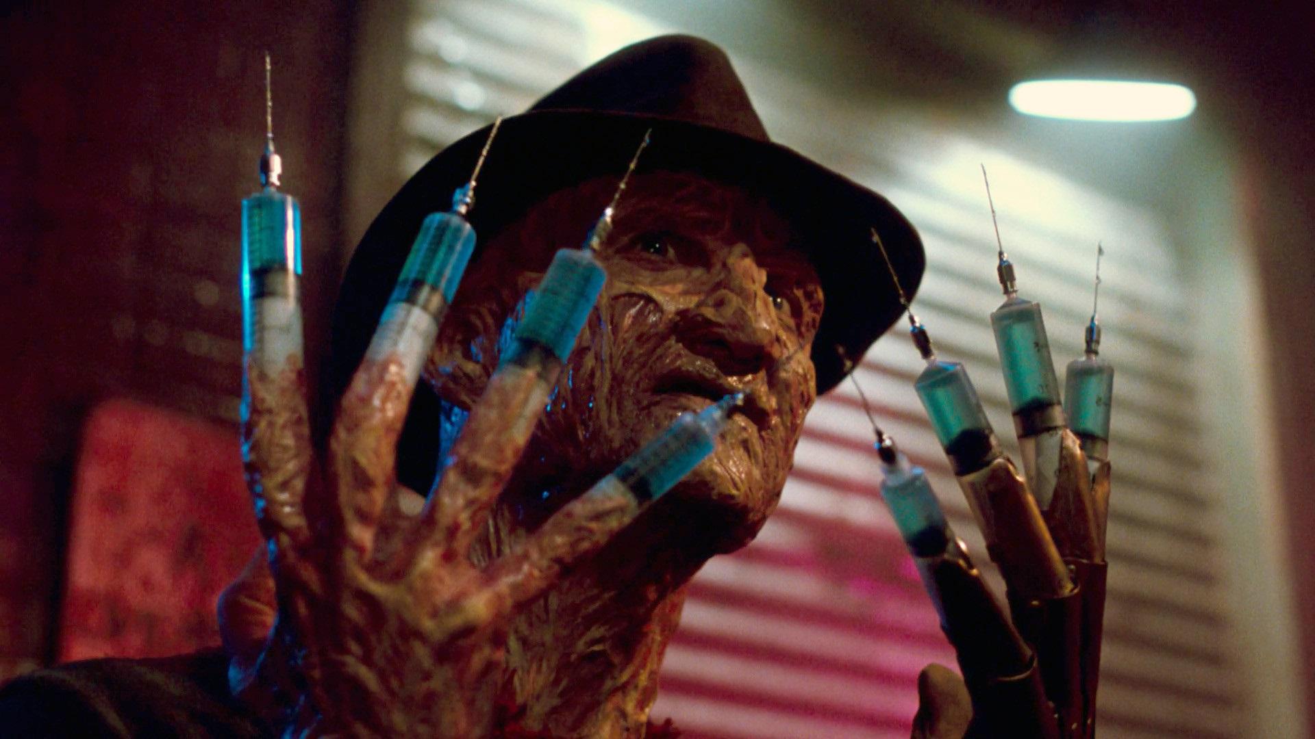 Nightmare - A ispirare l'iconica saga di Wes Craven, una serie di articoli pubblicati sul Los Angeles Times che descrivevano casi di...