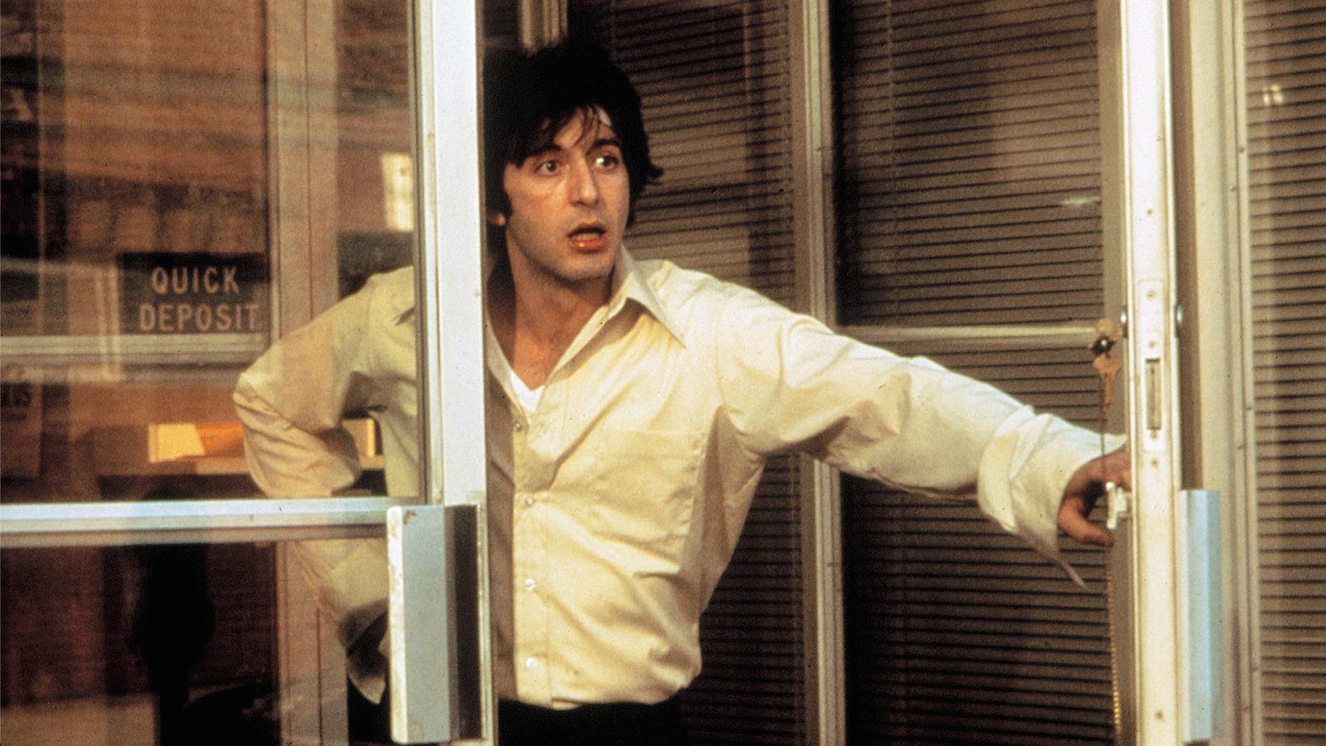 Quel pomeriggio di un giorno da cani - Il film di Sidney Lumet con Al Pacino è ispirato all'articolo di P.F. Kluge pubblicato nel 19...