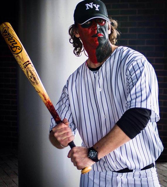 Baseball Furies. La banda di Central Park. La più riuscita del film