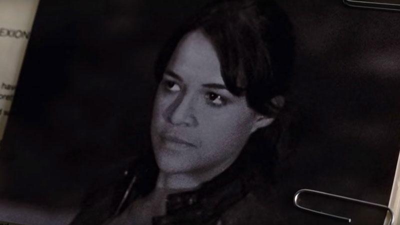 Fast & Furious 5 - Fast & Furious 6 si apre con un colpo di scena: Letty, il personaggio di Michelle Rodriguez, è ancora viva. Se...