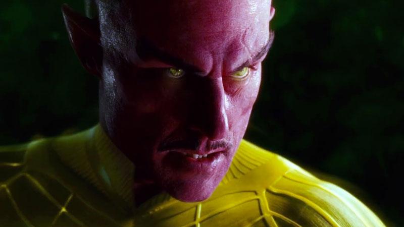 Lanterna Verde - Anche la DC Comics non si è tirata indietro: dopo i titoli di coda del film con protagonista Ryan Reynolds scopriamo inf...