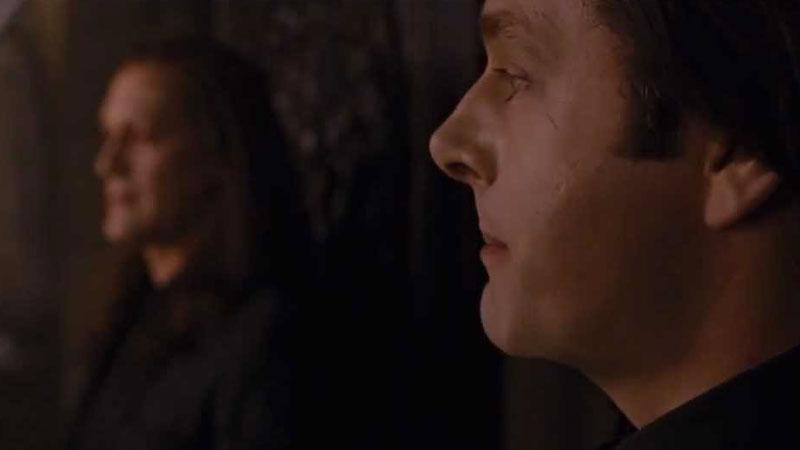 Breaking Dawn: Parte 1 - Anche una delle saghe più popolari degli ultimi anni ha dedicato una scena nascosta ai suoi fan con protagonisti...