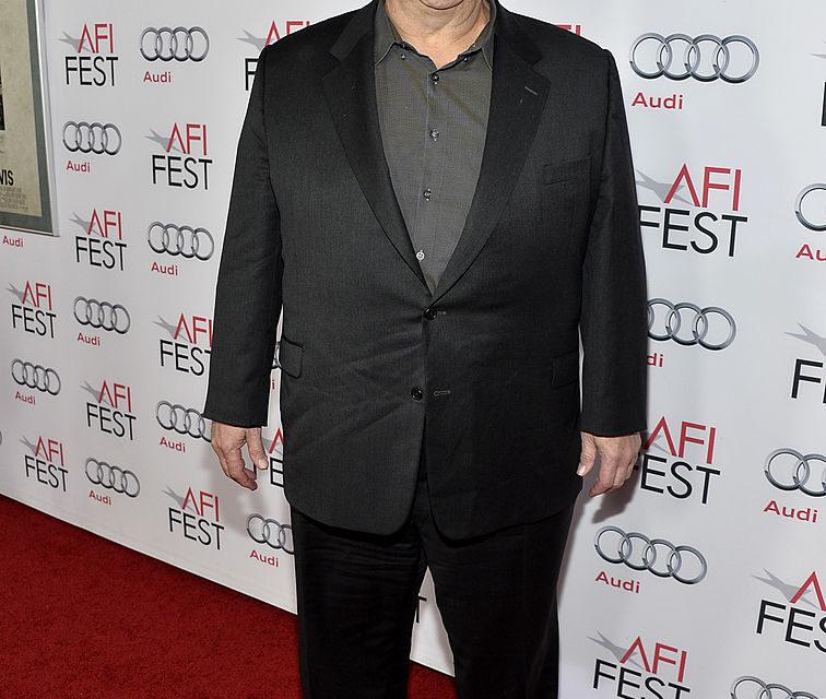 John Goodman, l'amato interprete di Il grande Lebowski e de I Flintstones, appariva così nel 2013