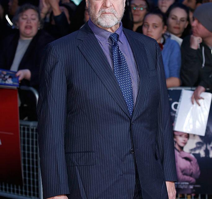 John Goodman - L'attore ha sempre lottato con il sovrappeso, ma sembra che oggi lo yo-yo si sia finalmente fermato.