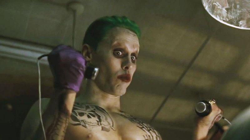 Jared Leto - Le sue pazzie sul set di Suicide Squad sono arcinote: dall'invio di topi morti, lettere intimidatorie e preservativi us...