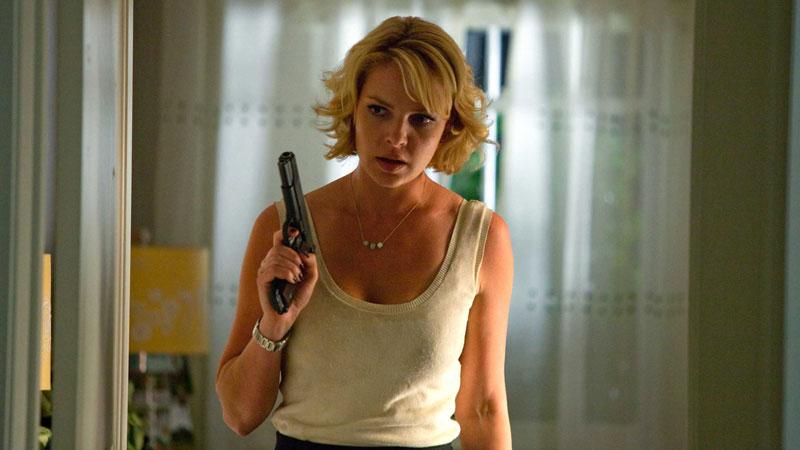 Katherine Heigl - Il caratteraccio dell'attrice è conosciuto nello showbiz e in particolare ai fan di Grey's Anatomy che hanno ...