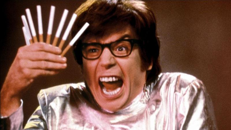 Mike Myers - Quando l'attore era una vera star era anche una bella spina nel fianco. Tant'è che la regista Penelope Spheeris si...