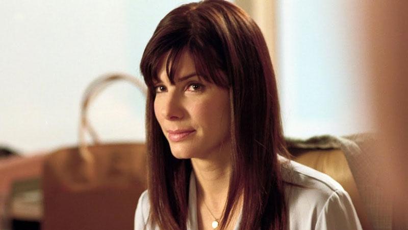 Sandra Bullock - Perché riportare dei rumor quando lei stessa si è descritta così: «Sono una stronza, un'orribile e diabolica stronz...
