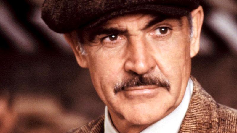 Sean Connery - L'attore e interprete dell'amatissimo James Bond ha preso talmente sul serio il modo in cui l'agente segret...