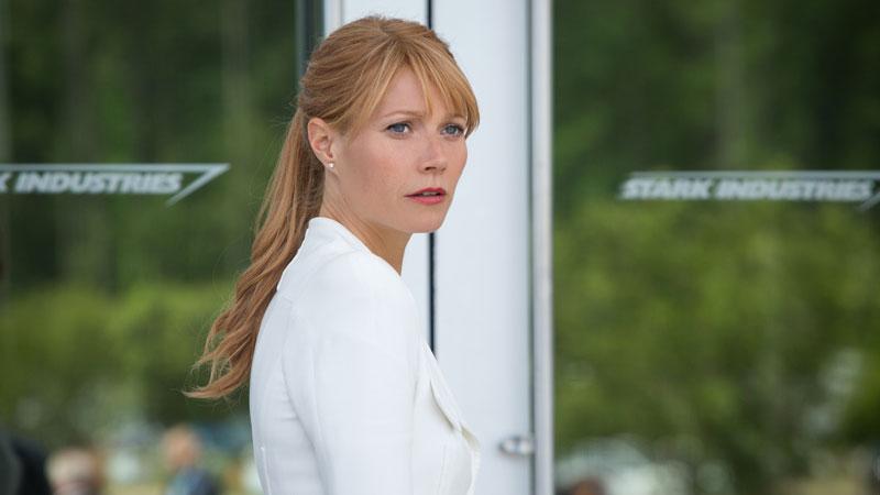 Gwyneth Paltrow - Sembra che le richieste dell'attrice sul set siano le più assurde! Odia il formaggio in busta per esempio (chissà ...