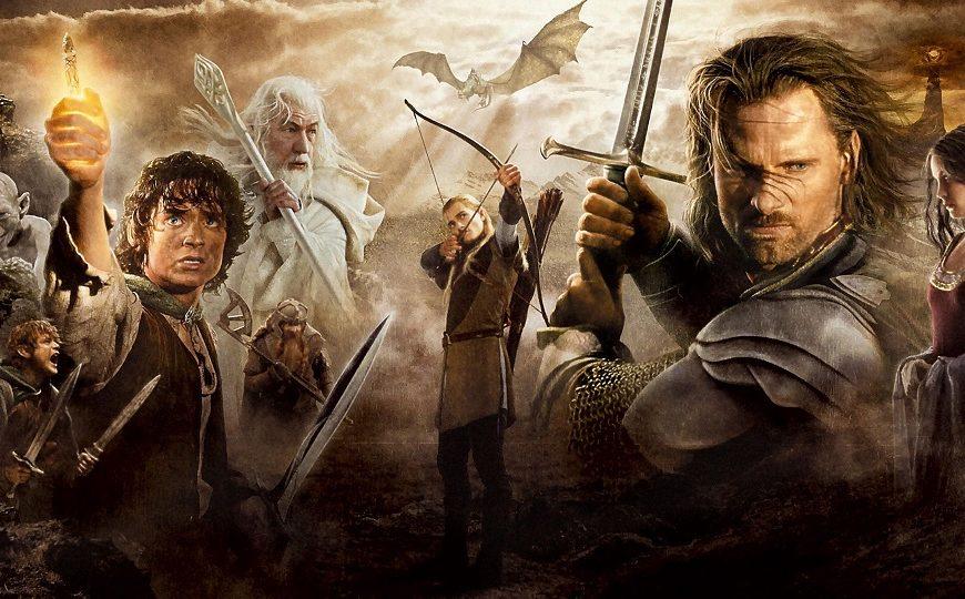 La trilogia che ha forgiato estetica, ritmi, immaginario e dimensioni del cinema fantasy odierno. Stiamo chiaramente parlando de Il signo...