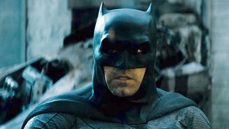 Ben Affleck – L'attore non si è lamentato della sua armatura, anzi... In Batman v Superman, infatti, nel 90% delle scene Affleck ind...