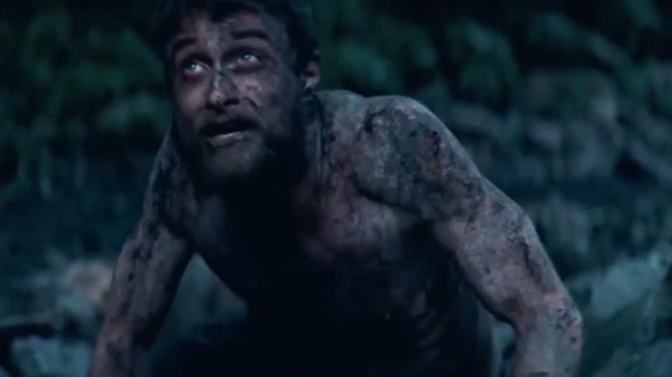 Stasera in tv | 3 maggio 2020 | Jungle con Daniel Radcliffe
