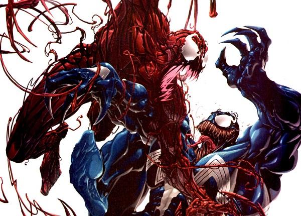 Venom: confermato Carnage come villain principale dello spin-off