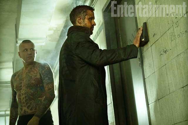 Blade Runner 2049: il nuovo trailer vi farà salire l'hype alle stelle