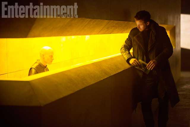 Blade Runner 2049: Ryan Gosling annuncia il nuovo trailer