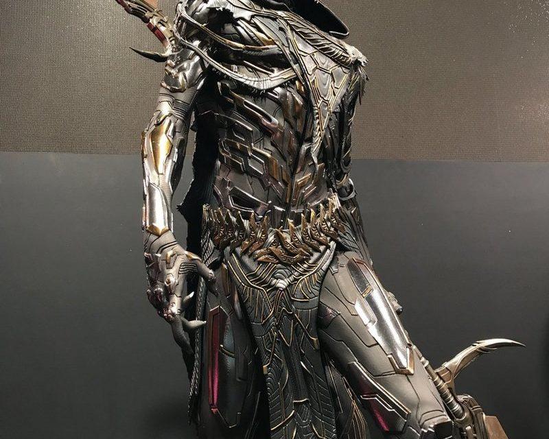 L'Ordine Nero - i figli di Thanos: Corvus Glaive