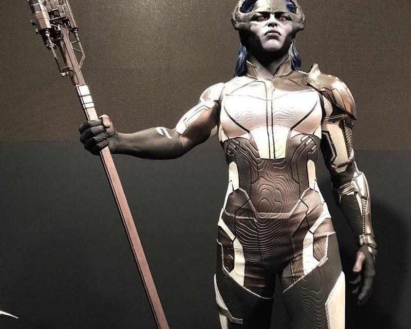 L'Ordine Nero - i figli di Thanos: Proxima Midnight
