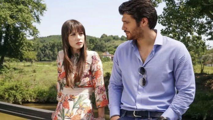 La nuova soap opera con Can Yaman mette in imbarazzo Mediaset