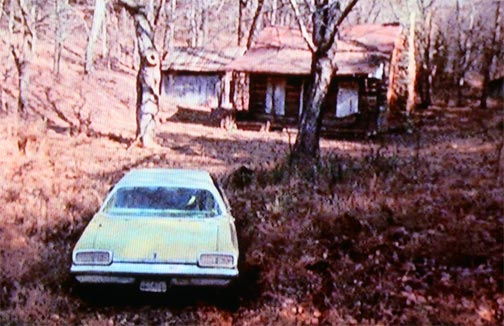 La casa - Morristown, Tennessee