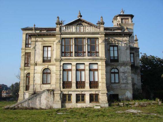 The Orphanage - Partarríu Manor, Llanes, Spagna