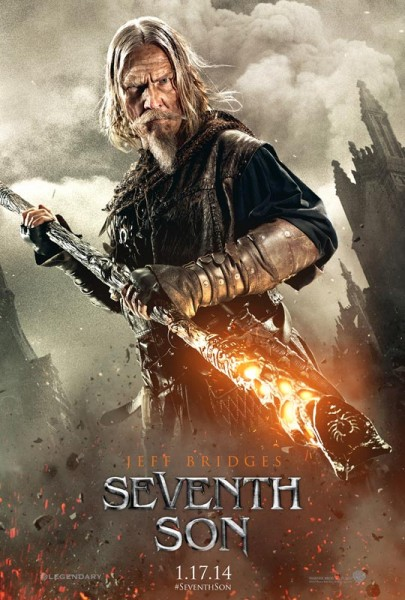 poster The Seventh Son